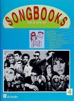 Ed & Steve; Songbooks Deel 4