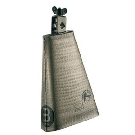 Meinl STB80BHH-G Hand Hammered Cowbell Gold