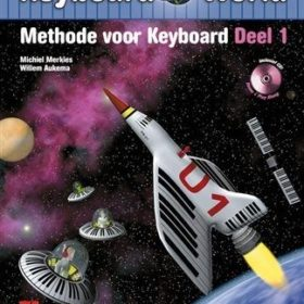 Keyboard World deel 1
