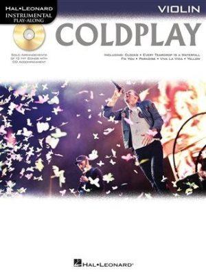 Coldplay (Violin)