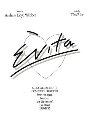 Evita - Vocal Selections