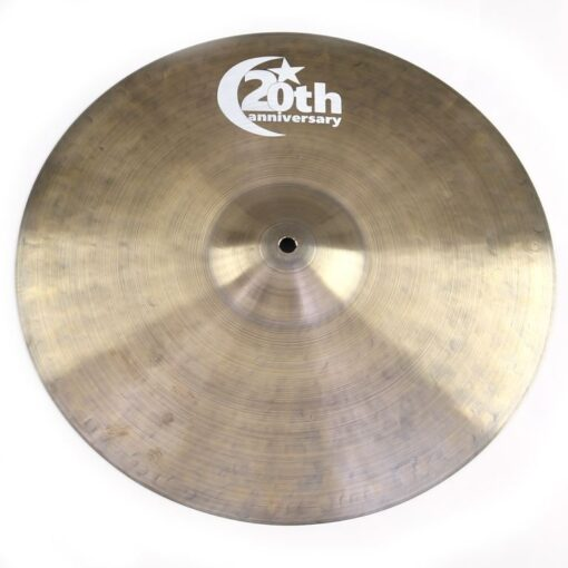 "Bosphorus 16"" 20th Anniversary Series Crash"