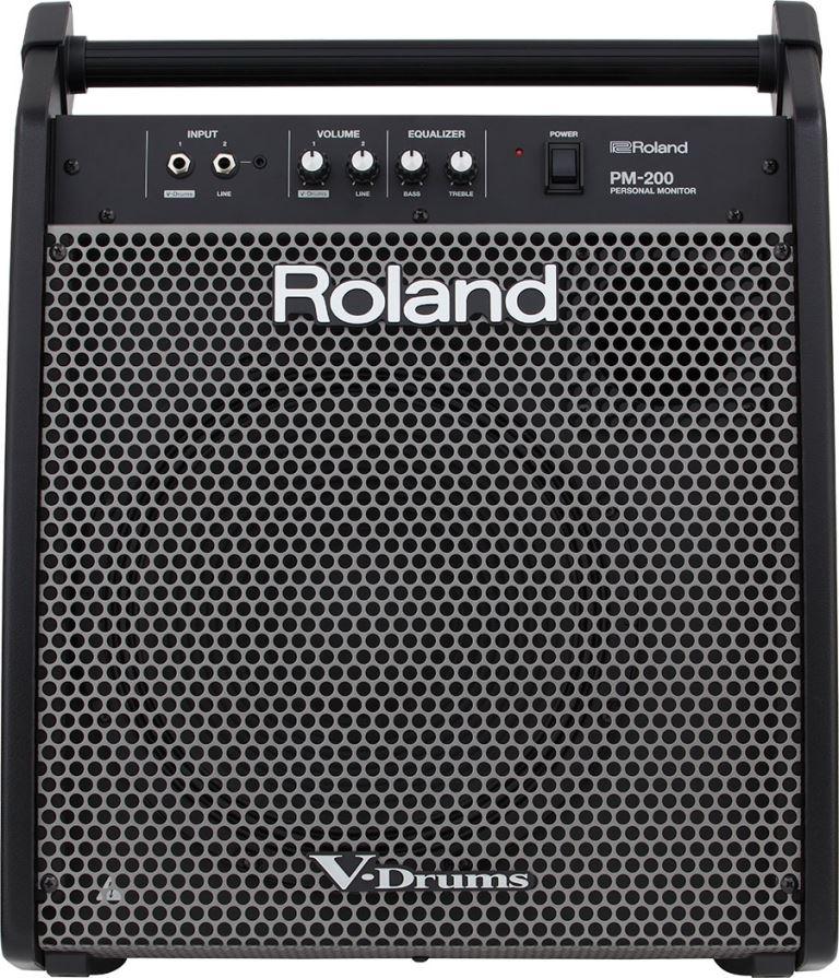 Roland PM-200 Personal V-Drum Monitor
