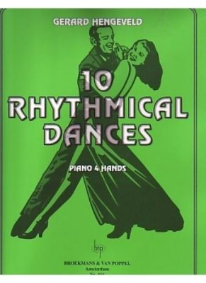 10 Rhythmical Dances
