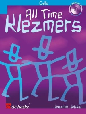 All Time Klezmers, Cello