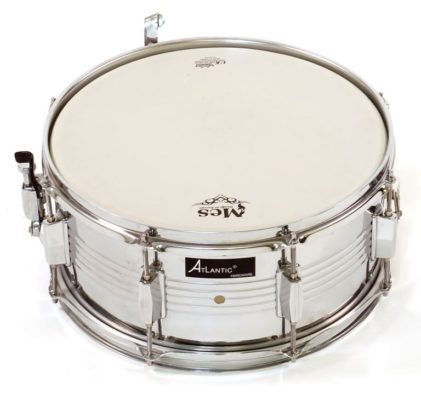 Atlantic ASD-1058 Steel Snaredrum