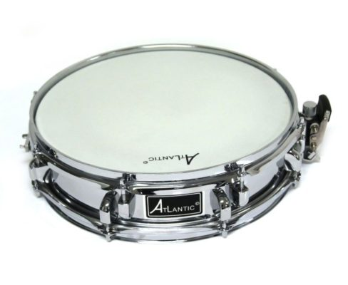 Atlantic ASD-1055 Steel Piccolo Snaredrum