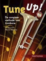 Tune Up! (deel 1) - Trombone