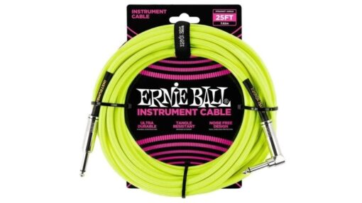 Ernie Ball 6057 Instrument Kabel