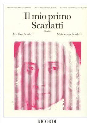Il mio primo Scarlatti