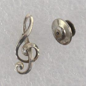Pin: G-Sleutel 24S