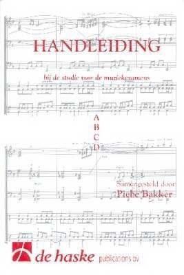 Handleiding bij de studie voor de muziekexamens