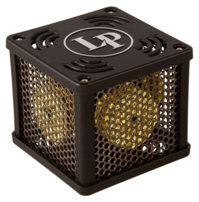 Latin Percussion LP460-J Jingle Cube Shaker