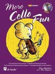 More Cello Fun
