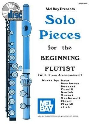Solo Pieces Beginning