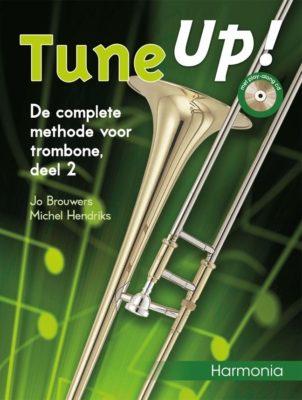 Tune Up! (deel 2) - Trombone