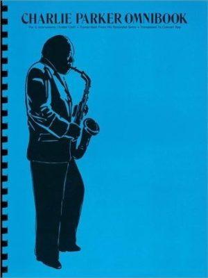 Charlie Parker - Omnibook - C instruments