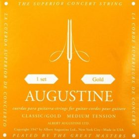 Augustine Classic Gold
