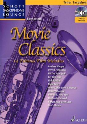 Movie Classics (Tsax)