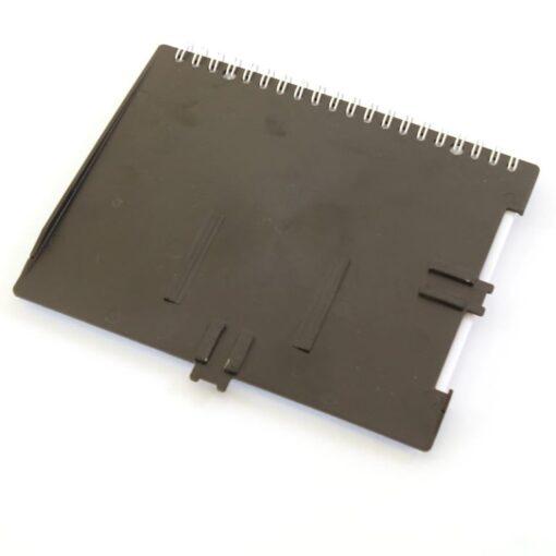 One2Go Marsboekje 18x15 20 vels