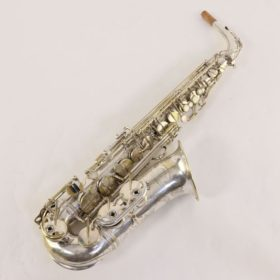 Selmer Balanced Action