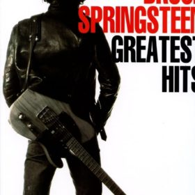 Bruce Springsteen - Greatest Hits (PVG)