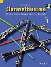 Clarinettissimo 1