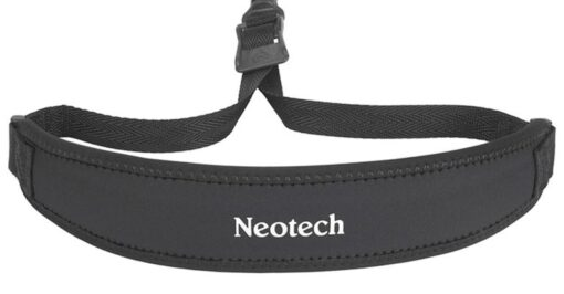Neotech Classic Strap - Plastic Covered Metal Hook