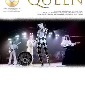 Queen (Alto Sax)