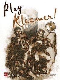Play Klezmer! Altsax (+CD)