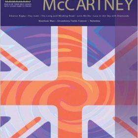 Piano Play-Along: Volume 28; Lennon & McCartney