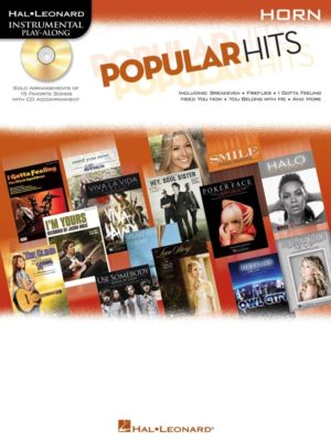 Popular Hits (+Audio Access)