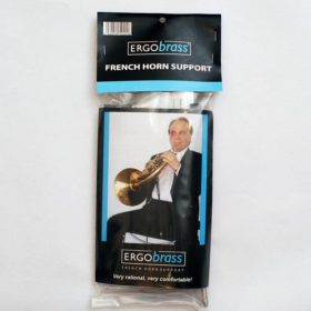 ERGObrass French Horn Support