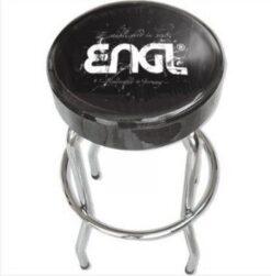 Engl P20 Bar Stool Vintage Logo