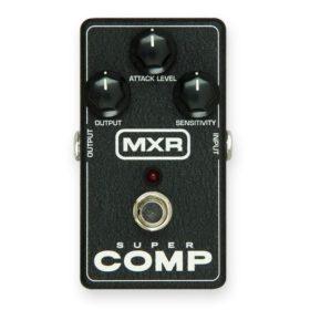 MXR Super Comp M132FR