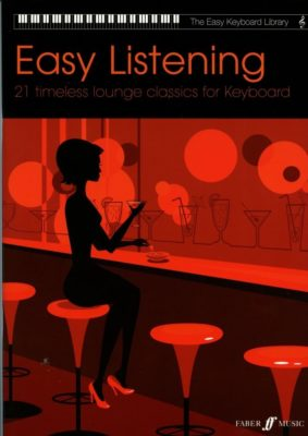 Easy Keyboard Library; Easy Listening