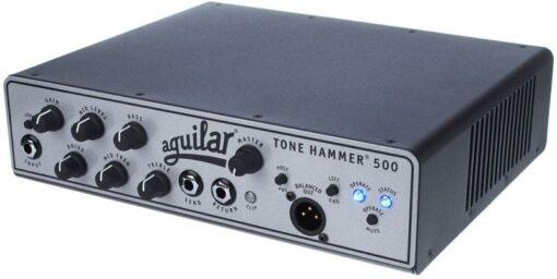 Aguilar Tone Hammer 500 TH500