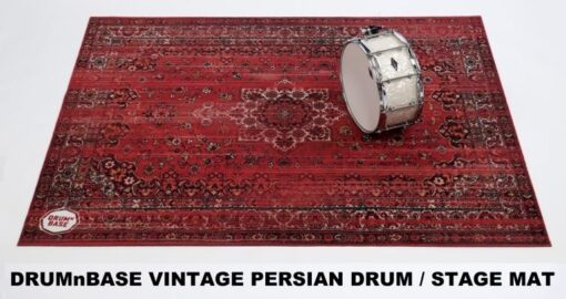 DRUMnBASE DNB-VP185 Vintage Persian