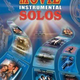 Movie Instrumental solos - F Horn