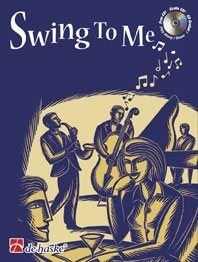 Swing to Me - Clarinet