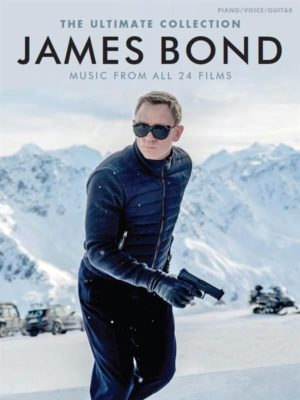 The Ultimate Collection: James Bond (PVG)
