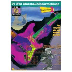 De Wolf Marshall Gitaarmethode, Basisboek 1 (NL)