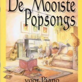 De Mooiste Popsongs Voor Piano, deel 3