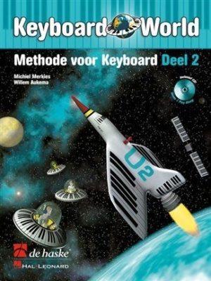 Keyboard World deel 2