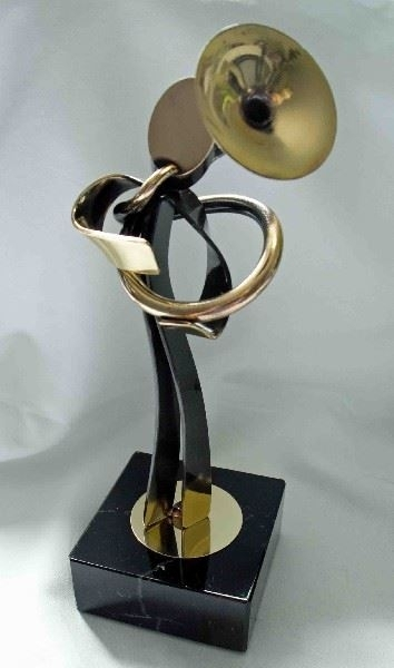 Bipem Art - Sousafoon speler