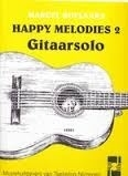 Happy Melodies 2 Gitaarsolo