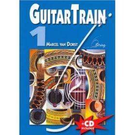 Guitar Train 1
