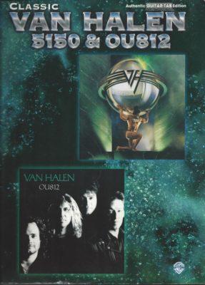 Van Halen 5150 & Ou812