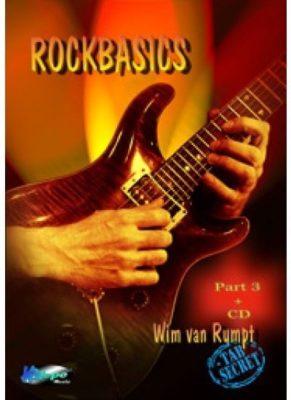 Rock Basics Part 3 + CD