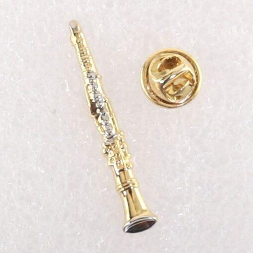Pin: Klarinet 42